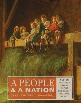 Ebook für den Download A People and a Nation: To 1877 Volume I in German CHM 1285430824 by David W. Blight, Howard P. Chudacoff,