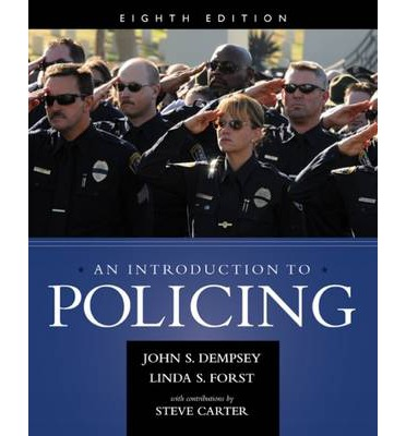 introduction to policing Police accountability vs police independence - introduction the debate regarding police independence versus  with the first forms of policing appearing in.