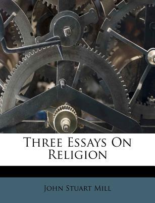 Essays on religion