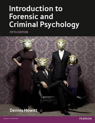 an introduction to the field of forensic psychology Psychology is an extraordinarily diverse field with hundreds of career paths some specialties, like caring for people with mental and emotional disorders, are familiar to most of us.