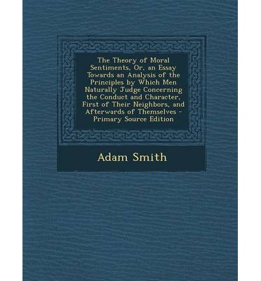 smith essay adam smith essay