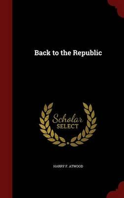 Back to the Republic