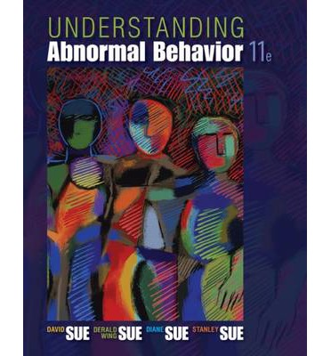 abnormal behavior and psychopathology Psychopathology categories of mental disorder [1] the role of  the subfield of psychology concerned with the study of abnormal behavior.
