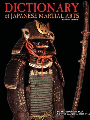 Dictionary of Japanese Martial Arts