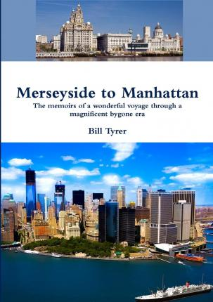 Merseyside to Manhattan
