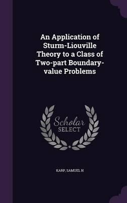 Browse our handpicked collections and download read as much as you kindle e books collections an application of sturm liouville theory to a class of fandeluxe Choice Image