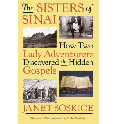 The Sisters of Sinai