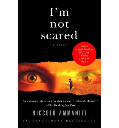 im not scared michele review