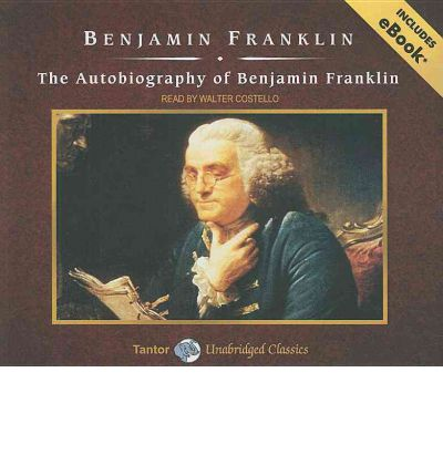 An introduction to the life of ben franklin