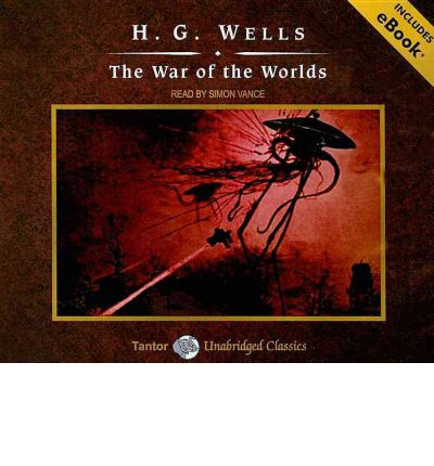 h g wells war of the world in London: william heinemann, 1898 first edition hardcover this is a superior copy of the first edition of one of wells' earliest and best-known novels herbert george wells 1866-1946 is widely credited as being the father of science fiction.