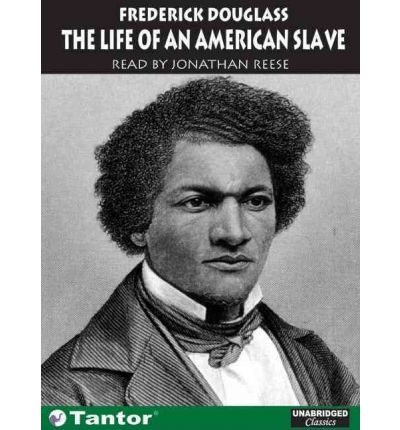 an analysis of frederick douglass narrative of his life in his book Published in the bicentenary year of frederick douglass's birth and in a black lives matter era, this edition of narrative of the life of frederick douglass presents new research into his life as an activist and an amani clark-bey this is a great book but he should of gave some more information on some specific topics.
