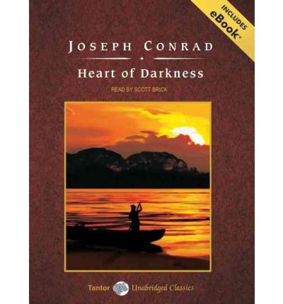 the catharsis of charlie marlow in joseph conrads heart of darkness Heart of darkness by joseph conrad  charlie marlow  in the heart of the continent and that he obtains more ivory than all the other posts.