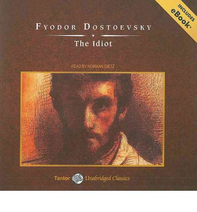 a truly beautiful soul in the idiot Fyodor dostoyevsky's the idiot is an immaculate portrait of innocence tainted by the brutal reality of human greed this penguin classics edition is translated from the russian by david mcduff, with an introduction by william mills todd iii.
