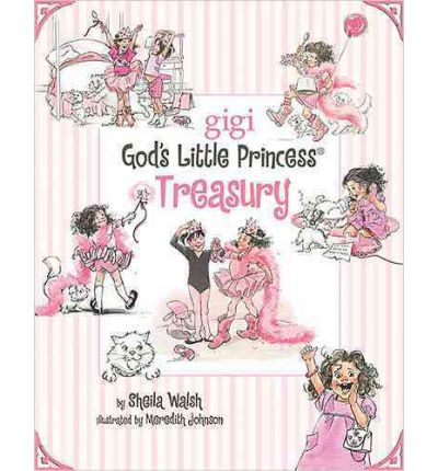 gods little treasures day care