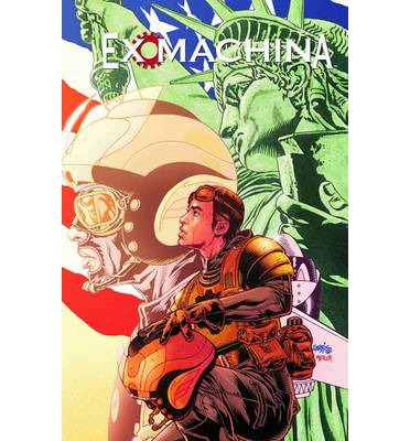 Ex Machina: Ring Out the Old Volume 9