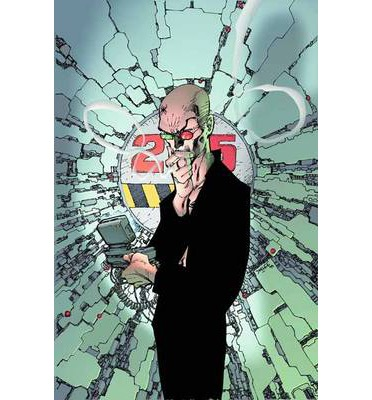 Transmetropolitan: Lonely City Volume 05