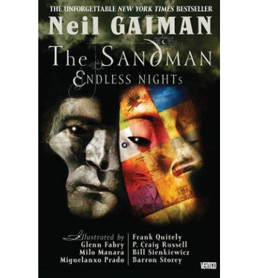 Sandman: Endless Nights