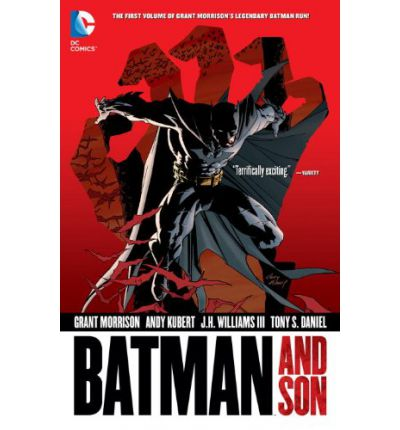 Batman: Batman and Son