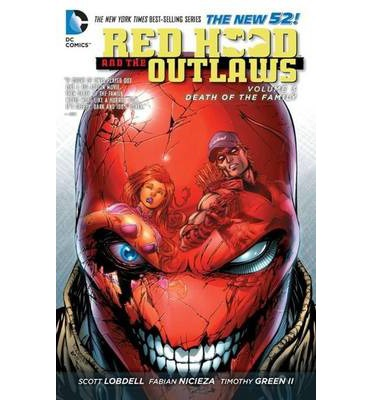 Red Hood And The Outlaws Pdf