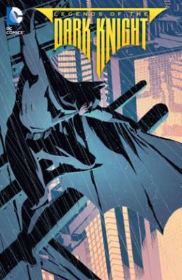 Batman: Legends of the Dark Knight Volume 4