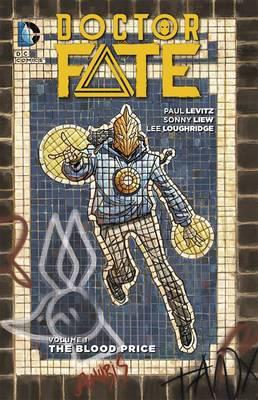 Doctor Fate: Volume 1