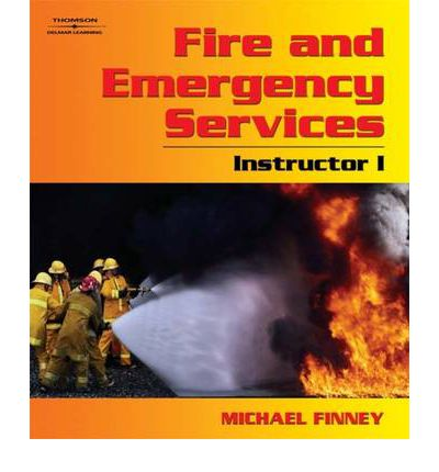 Fire and Emergency Services Instructor I