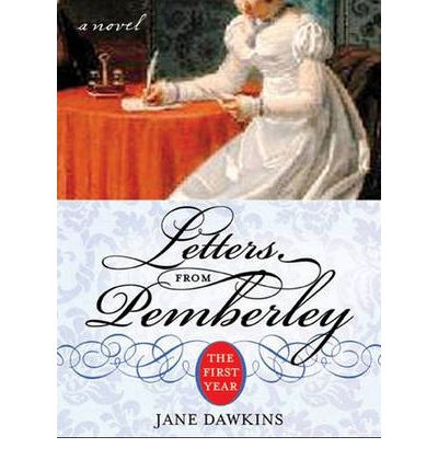 Letters from Pemberley
