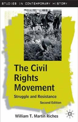 a review of the civil rights movement in america Civil rights questions for your custom printable tests and worksheets journal of african american history martin luther king jr's first major leadership role during the civil rights movement came during which event.