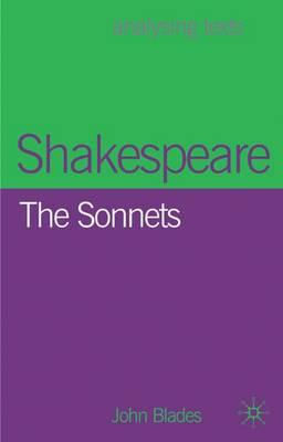 Shakespeare : The Sonnets