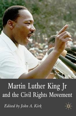 civil rights movement martin luther king January 15, 1917: civil rights pioneer cc bryant was born in southwest  mississippi and cut hair on weekends in mccomb in 1954, he.