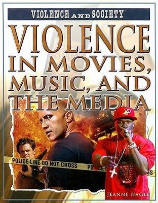 mass media violence a producer of more violent behavior in society When sports fans fight: why violence in the stands, online rage are spreading  the book looks at whether violent behavior results from being in a mob — the.