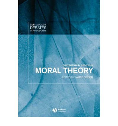 Contemporary ethical theory philosophers