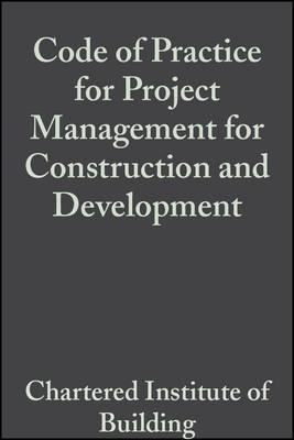 Code of Practice for Project Management