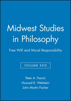 mystery of free will and moral responsibility essay Free will is a mystery we sense our will to be fully free, but science says every action is determined by a prior action free will affects morality, responsibility.