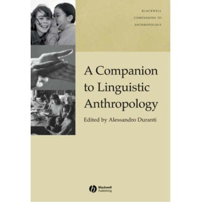 linguistic anthropology Anthropological linguistics: anthropological linguistics,, study of the relationship between language and culture it usually refers to work on languages that have no written records in the united states a close relationship between anthropology and linguistics developed as a result of research.