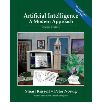Artificial Intelligence: AND Prolog Programming for Artificial Intelligence