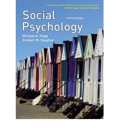Social Psychology: AND Social Psychology Student Access Cards for MyPsychKit