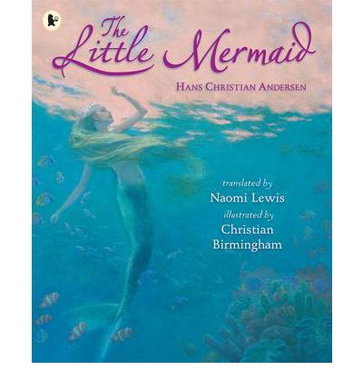little mermaid hans christian andersen pdf