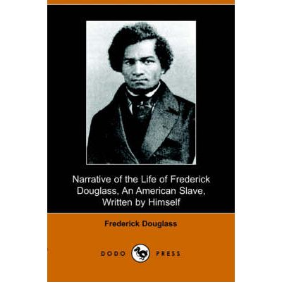 the life and work of frederick douglass an american author Read chapter 7 of narrative of the life of frederick douglass, an american slave by frederick douglass the text begins: i lived in master hugh's family about seven years.