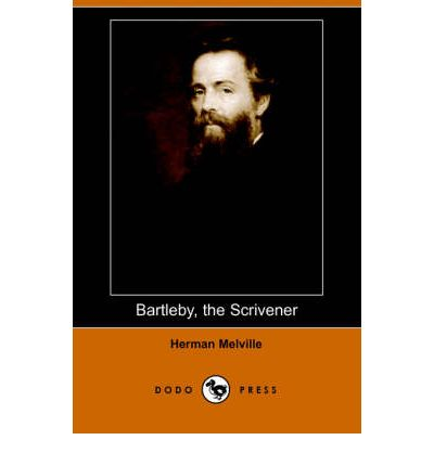 "the scrivener by herman melville Free essay: ""bartleby, the scrivener"" is an interesting short story written by herman melville for putnam's magazine at a time when melville was in need for."