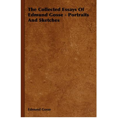Collected Essays (Classic Reprint)