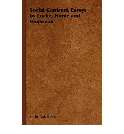 by contract essay locke social The social contract theory of john locke [pin it] individual the social contract theory of john locke write a 1,400- to 1,750-word paper in which you analyze the.