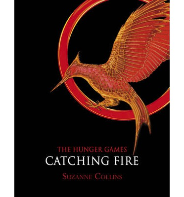foreshadowing in catching fire by suzanne collins The hunger games trilogy box set by suzanne collins,  catching fire suzanne collins 26 aug  i'm a huge fan of books with foreshadowing to future plot points.