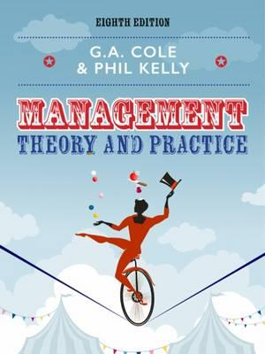 management theory and practice cole pdf