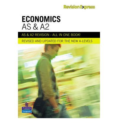 Revision Express AS and A2 Economics