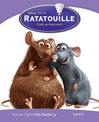Level 5: Ratatouille