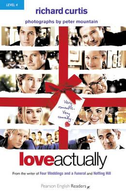 Level 4: Love Actually Book and MP3 Pack