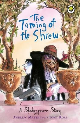 a review of the taming of the shrew by william shakespeare Review: the taming of the shrew at chicago shakespeare theater is told through a chicago story and an all-woman cast in barabara gaines' production (3 stars).