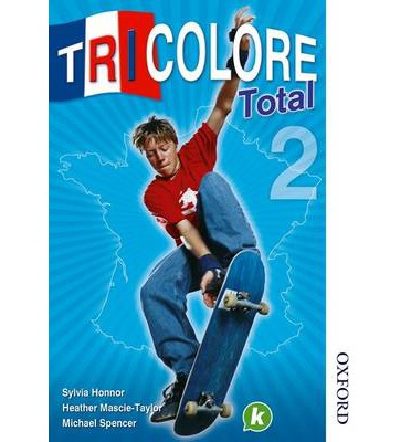 Tricolore Total 2 Copymasters & Assessment