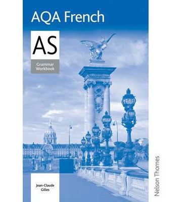 Aqa french a2 coursework